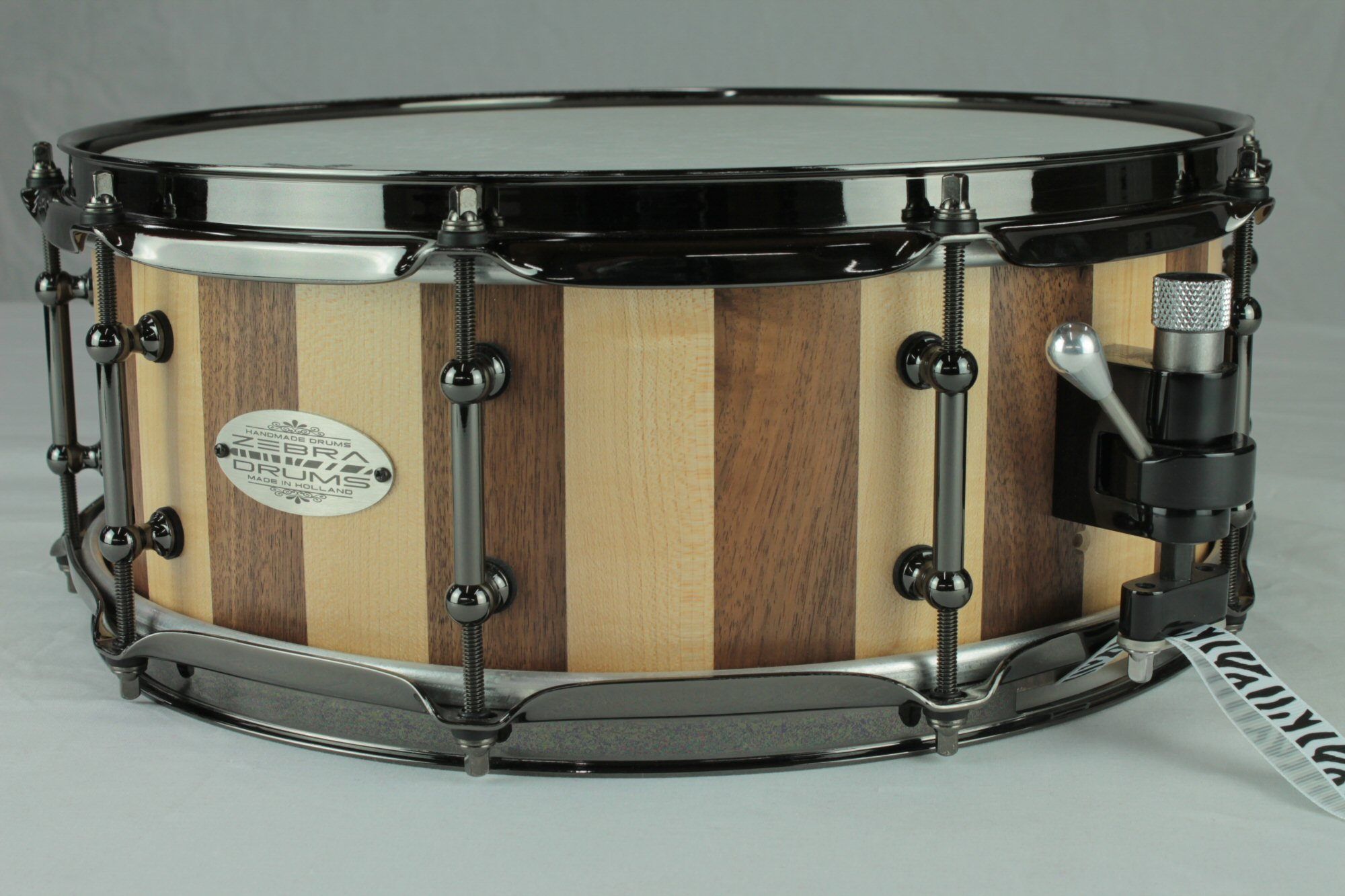zebra drums snare drums. Black Bedroom Furniture Sets. Home Design Ideas